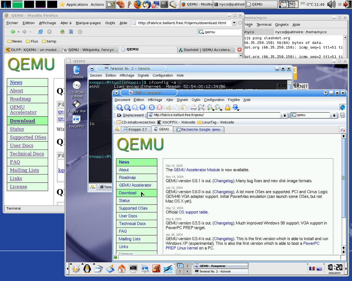 emulateur windows pour mac avis