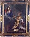 Quadro ( madonna col bambino che appare a S. Filippo Neri).jpg