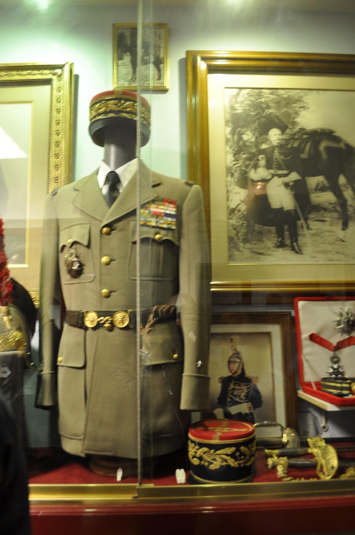 Salle des Traditions de la Garde Républicaine - Wikipedia