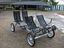 quadracycle wikipedia. Black Bedroom Furniture Sets. Home Design Ideas