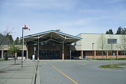 Queen Elizabeth Secondary (on 136 Street).jpg