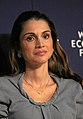 Queen Rania - World Economic Forum Annual Meeting Davos 2008 (1).jpg