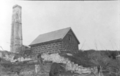 Queensland State Archives 3059 Ruins of the sugar mill on St Helena Island 20 December 1928.png