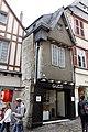 Quimper - Maison - 16 rue Saint-François - 001.jpg