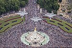 RAF MARKS 100 YEARS WITH DAY OF CENTREPIECE CELEBRATIONS MOD 45164354.jpg