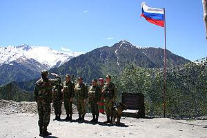 Особенности прохождения казахско-узбекской границы - Horde.me | 200x300