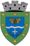 Coat of arms of Murfatlar