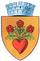 Coat of arms of Miercurea-Ciuc