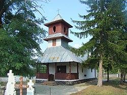 RO GJ Biserica de lemn Cuvioasa Paraschiva din Mirosloveni (13).JPG