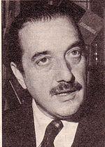 Raúl Alfonsín, presidente de 1983 a 1989