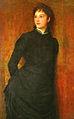 Rachel Gurney by George Frederick Watts 1885.jpg
