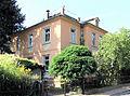 Rental villa Am Jacobstein 9