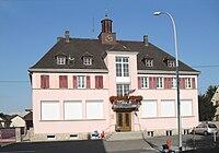 Raedersdorf, Mairie.jpg