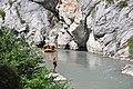 Rafting sur le Verdon Paysage minéral.jpg
