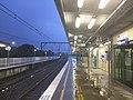Rain at Engadine station - panoramio.jpg