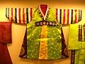 Rainbow-striped hanbok.JPG