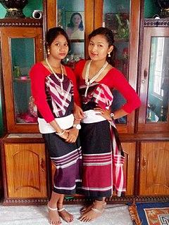 Rajbongshi people South Asian ethnic group