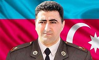 Ramil Safarov Azerbaijani officer who was convicted of the murder of an Armenian lieutenant