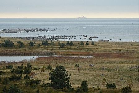 Kolga bay protected area