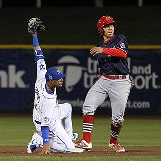 Steven Baron American baseball player