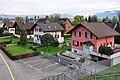 Rapperswil - Südquartier Rietstrasse-Südquartier IMG 5861.JPG