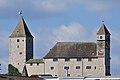 Rapperswil - Schloss - Südquartier IMG 8911.JPG
