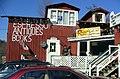 Rapunzel's Coffee & Books Lovingston VA February 2009.jpg
