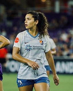 Raquel Rodríguez Association footballer