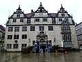 Rathaustür Hannoversch Münden - panoramio.jpg