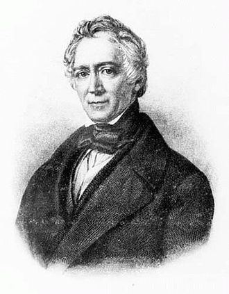 Friedrich Ludwig Georg von Raumer - Friedrich von Raumer.