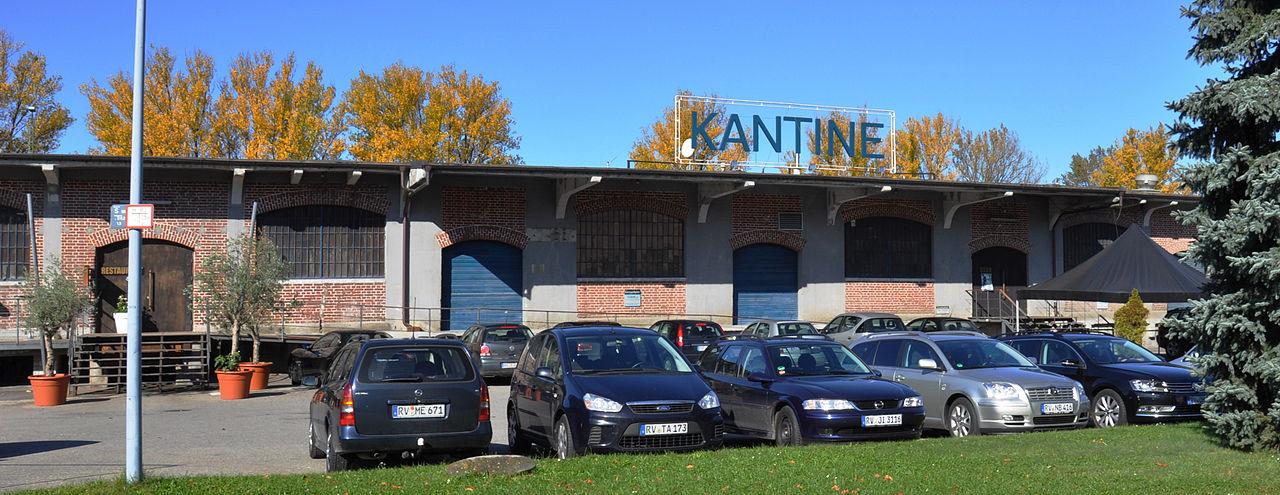 Kantine Ravensburg Club
