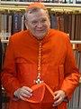 Raymond Cardinal Burke with Biretta.jpg