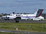 Raytheon B200 King Air, Royal Flying Doctor Service AN0422087.jpg