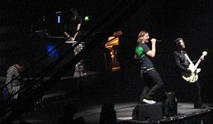 Reamonn - Reamonn in Concert 2007