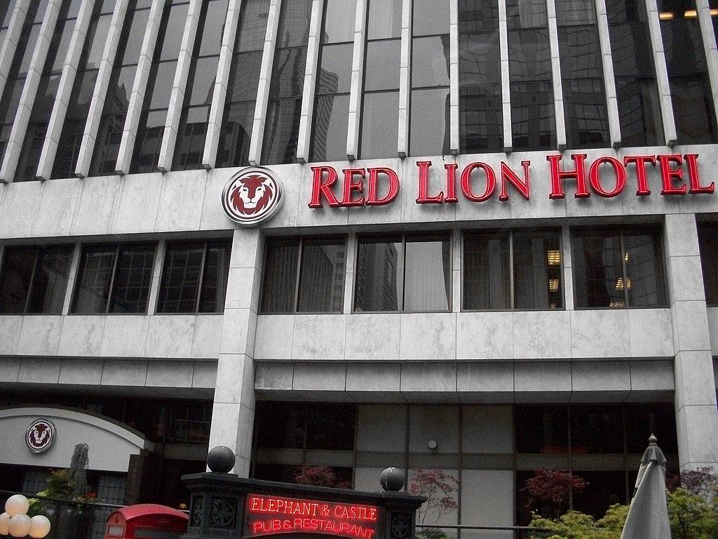 Red Lion Hotel Orlando To Disney World