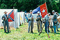 Reenactor confederates in camp.jpg