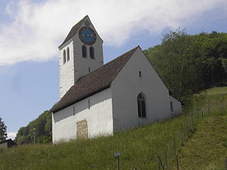 Remigen Municipality in Switzerland in Aargau