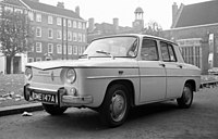 Renault 8 and 10 - WikiVisually