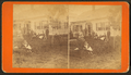 Residence of R. G. Leighton, Skowhegan, Maine, from Robert N. Dennis collection of stereoscopic views.png