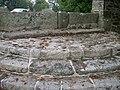 Restes de l'église de Botmel - Callac - Côtes d'Armor - France - Mérimée PA00089047 (5).jpg