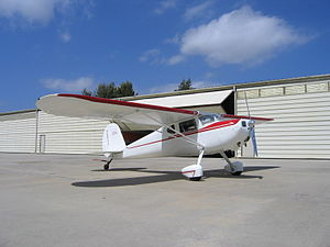 Cessna 140 - Restored 1946 Cessna 140