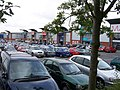 Retail Park - Waterlooville - geograph.org.uk - 911724.jpg