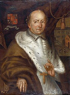 Guillaume Herincx Belgian theologian and bishop