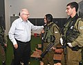 Reuven Rivlin at Camp Ariel Sharon, October 2017 (7305).jpg