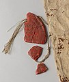 Reward letter of King Philip II of Spain to family of Balthasar Gerards, 1590 - was seal.jpg