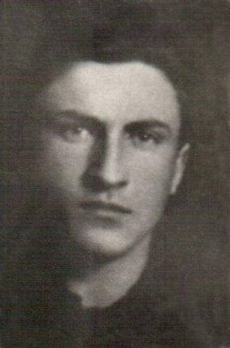 Romanian anti-communist resistance movement - Ion Gavrilă-Ogoranu, leader of Făgăraş Mountains movement