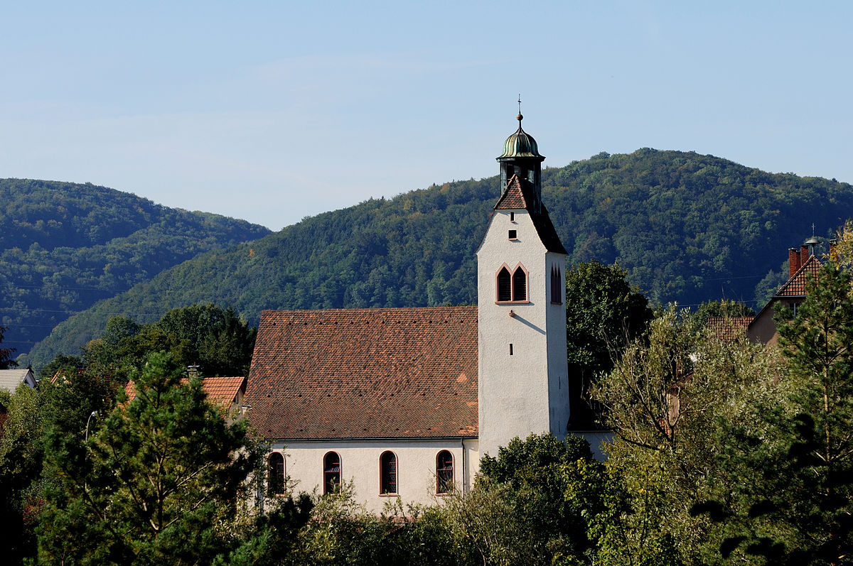 St gallus rheinfelden baden wikipedia for Freibad rheinfelden baden