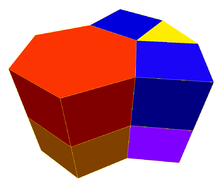 Rhombitriangular-hexagonal prismatic honeycomb.png