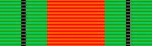 War Medal 1939–1945 - Defence Medal