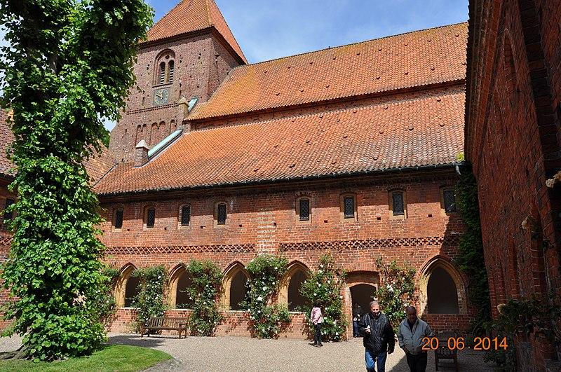 Datei:Ribe-Kloster-140620-021.JPG
